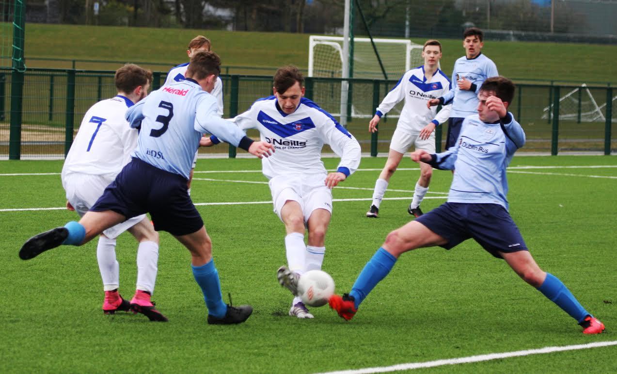 #SLIDESHOW: Limerick Junior soccer sides impress in Cup ...  Soccer Limericks