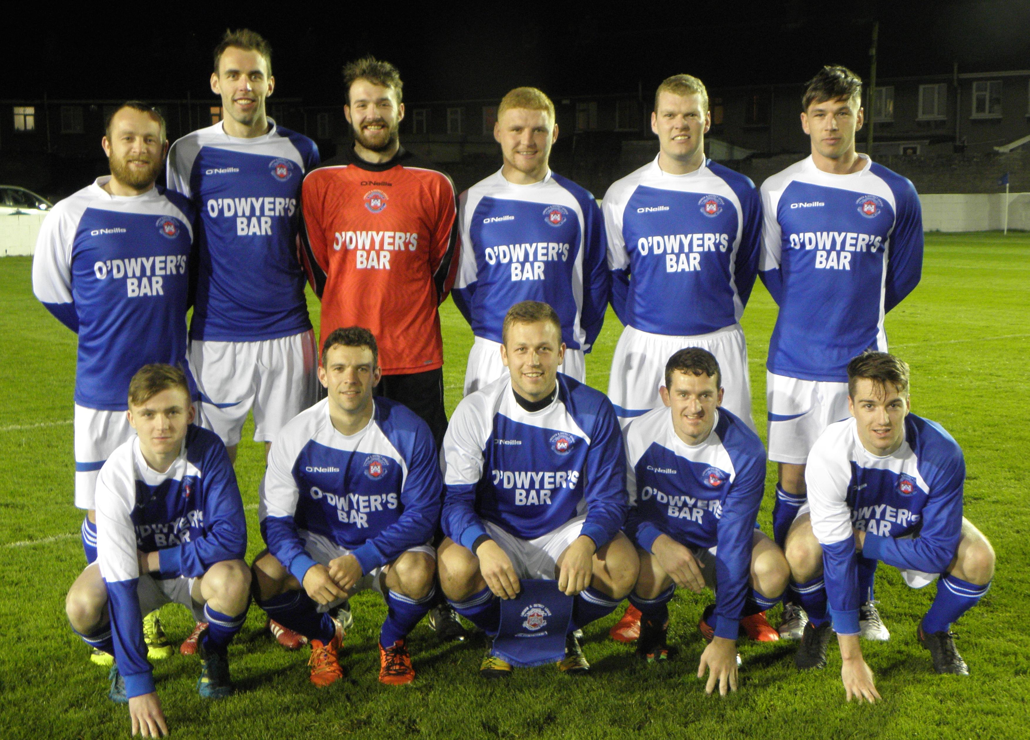 Limerick Soccer Fixtures - January 17-19 - Limerick Leader  Soccer Limericks