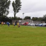 Fairview B's first half goals in win over Corbally in League opener