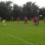 Goals from Regional's 3-1 win over Mungret Reg in MFA Cup today