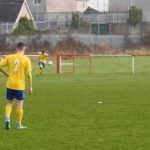 Fairview B's first three goals v Moyross today